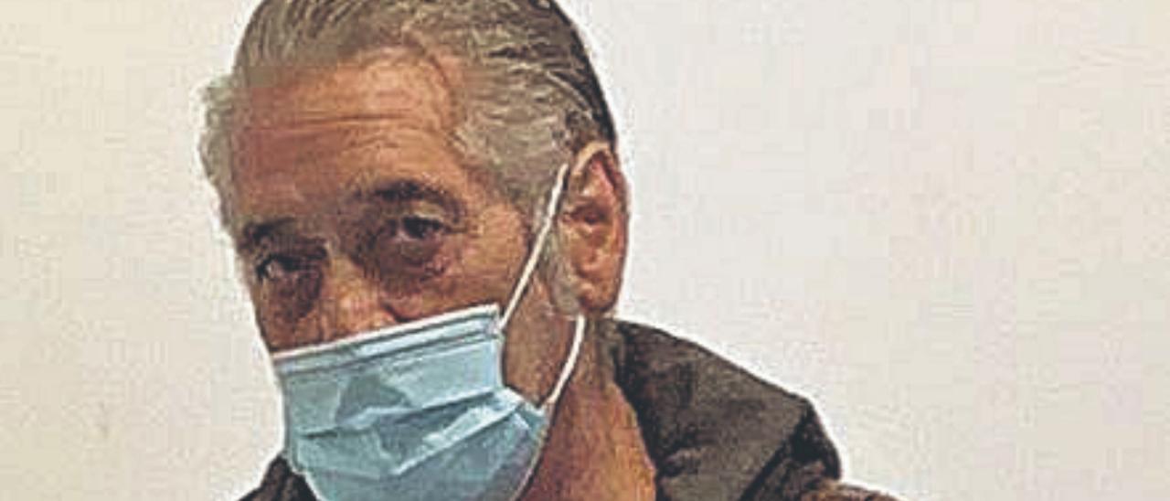 Antonio Serrano. | | LP/DLP