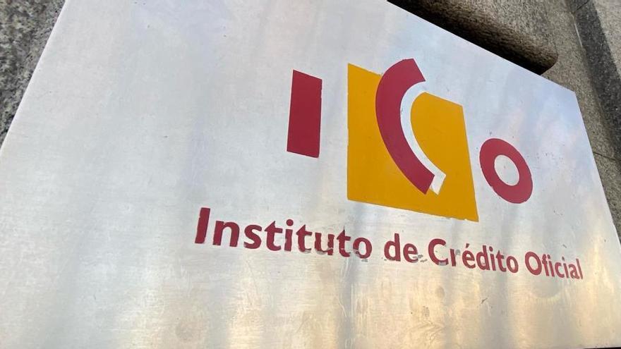 El tejido productivo recibe más de 114.000 millones en financiación ICO