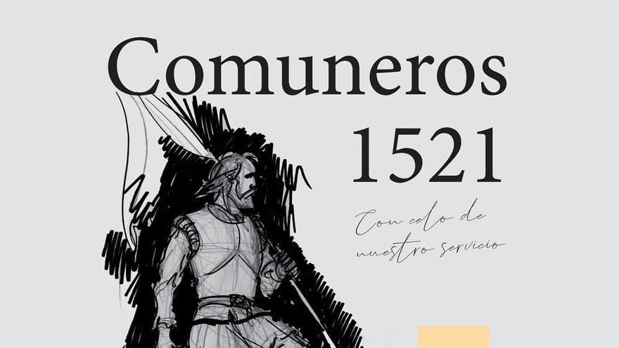 Villardeciervos recuerda el movimiento comunero con una exposición y una charla