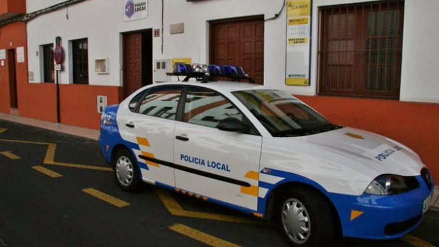 La Justicia anula el nombramiento de un nuevo jefe de la Policía Local de Arafo