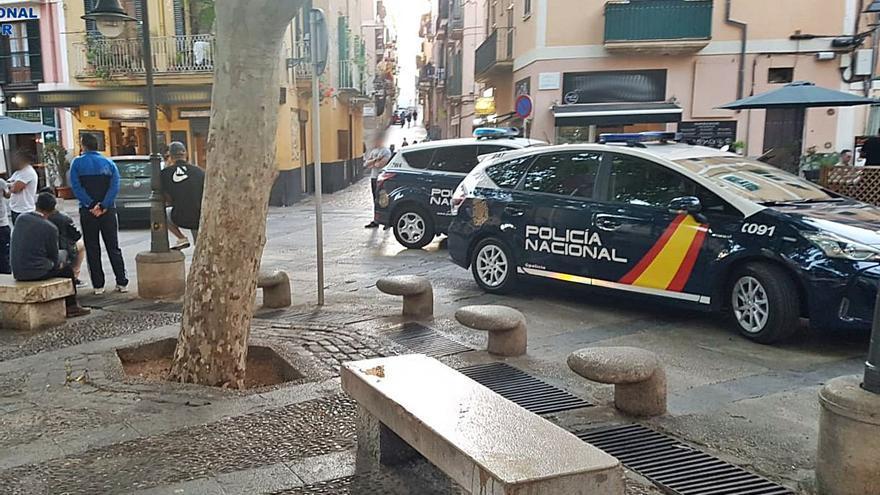 Piden cuatro años de cárcel por tirar salfumán a la cara a una mujer en Palma