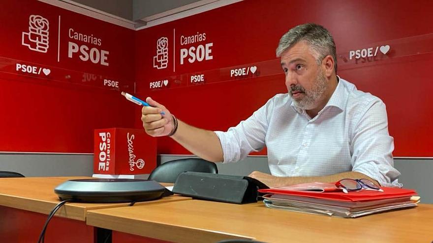 El PSOE hace balance de la situación política y fija estrategias para el futuro