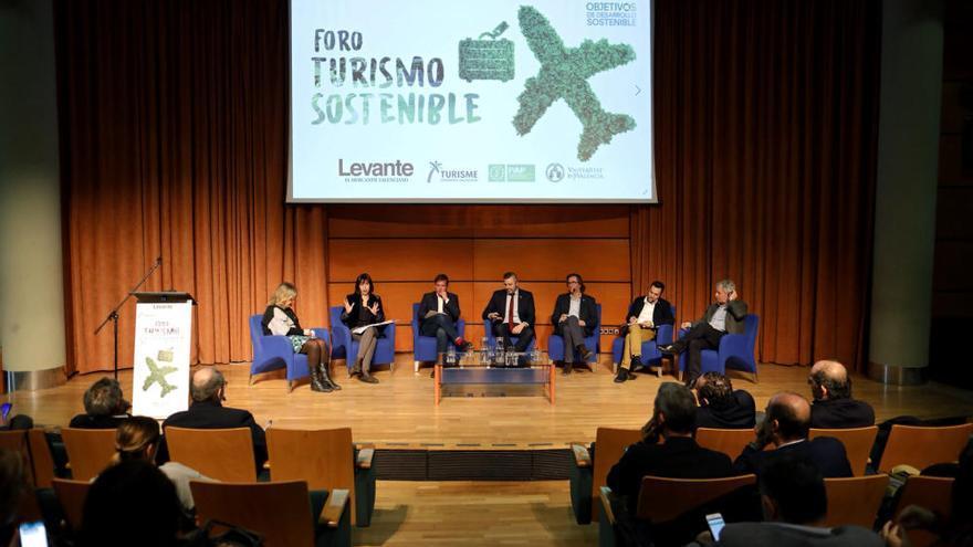 Los alcaldes apuestan por crecer desde un turismo sostenible
