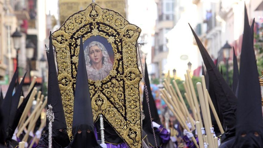 Moreno critica que Simón compare las manifestaciones del 8M con las procesiones de Semana Santa