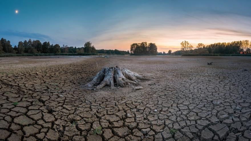El cambio climático ya afecta al 85% de la población mundial