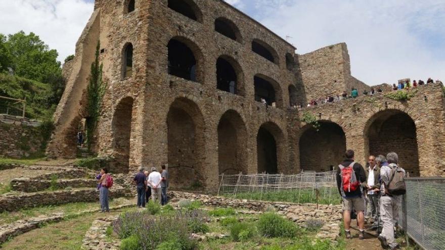 """Arriba el programa """"Aquest estiu Viu el Patrimoni"""" a l'Alt Empordà"""