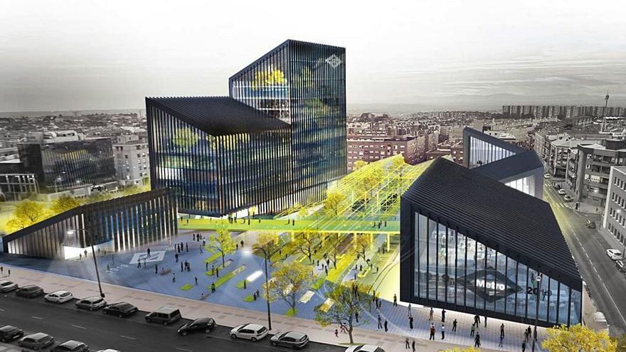 Ecisa se adjudica las obras para finalizar la nueva sede de Metro de Madrid