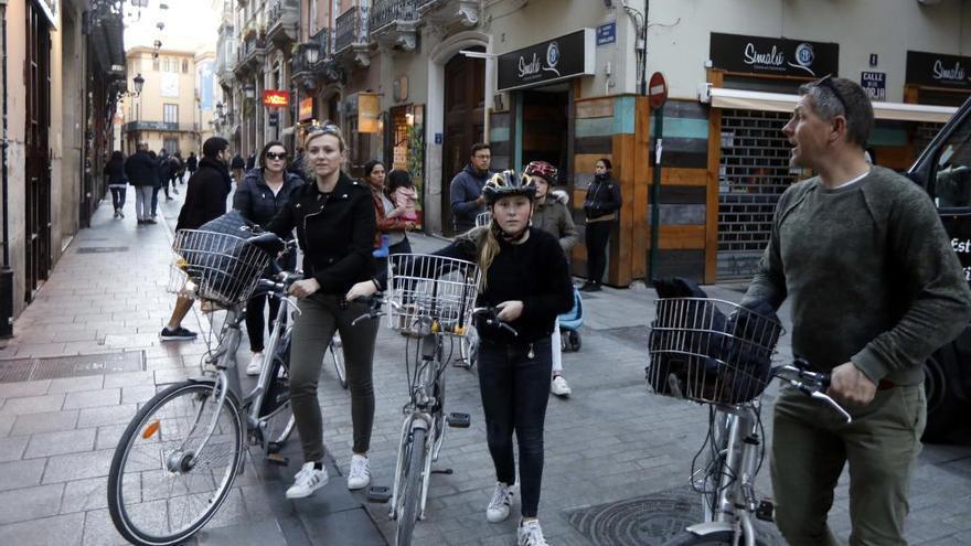 El Anell Ciclista se dispara: el número de usuarios crece un 20 %