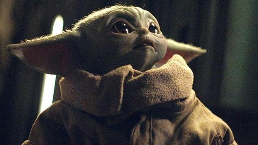¿Aparece Baby Yoda en lo nuevo de 'Star Wars'?