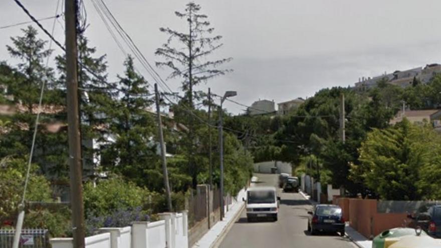 Els veïns de Llançà reclamen actuacions policials contra presumptes delinqüents