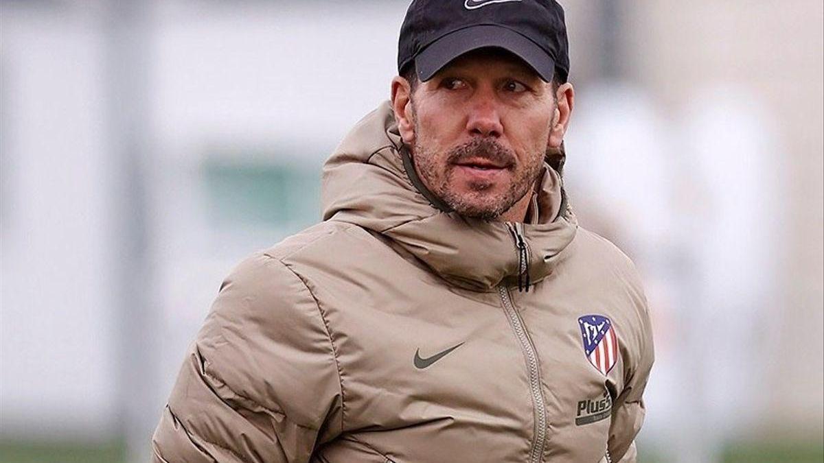 El Atlético y el largo camino hacia el éxito liguero
