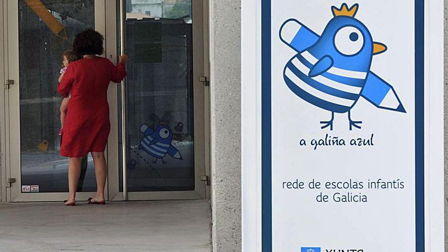 El Superior rechaza la suspensión cautelar de los pagos a la Xunta por la escuela infantil de Betanzos