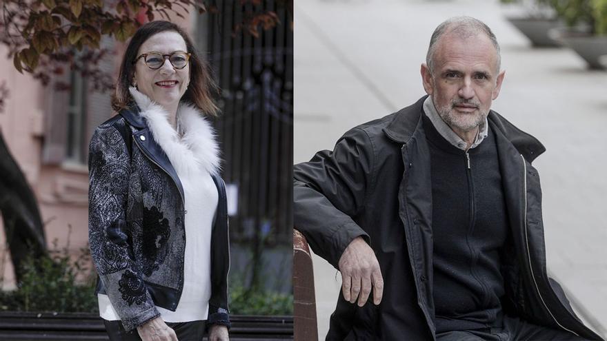 Los candidatos a rector de la UIB celebrarán tres debates después de acusarse mutuamente de rechazar un cara a cara