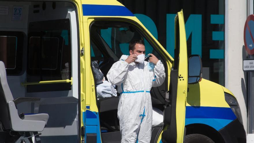 Dos muertos tras explotar una caldera en una finca de Badajoz
