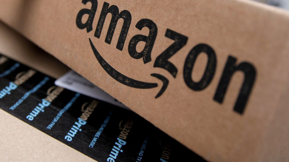 Empleo en Amazon: la multinacional busca repartidores en Alicante.