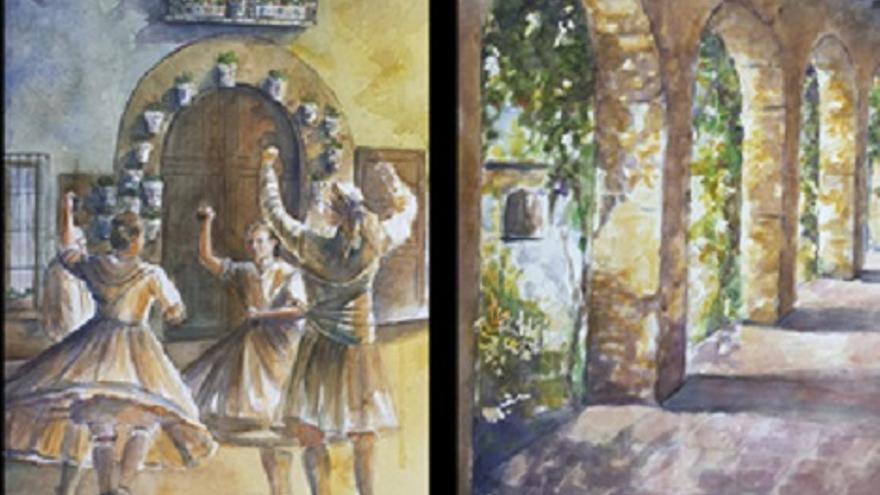 Xàbia, Llum i Arrels