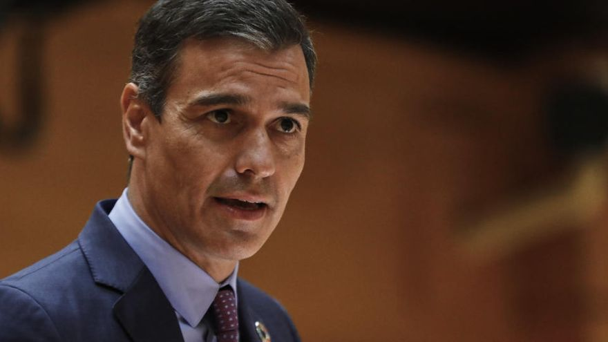 """Sánchez descarta un nuevo confinamiento y se reunirá con Ayuso para """"ayudar"""""""