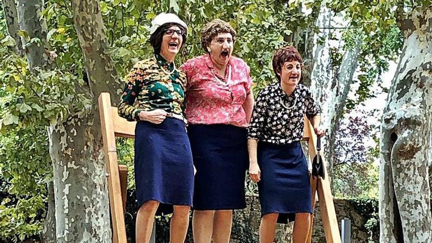 San Pedro apuesta por el humor en la agenda de agosto