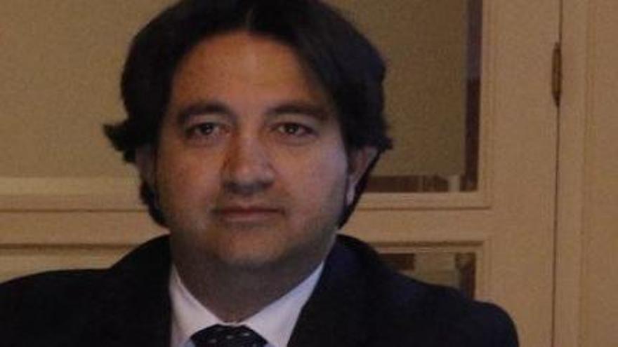 Ricardo Alonso Galán, nuevo candidato a la presidencia del Santo Entierro en Zamora