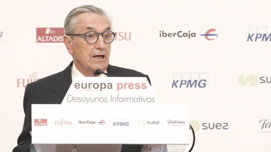 La CNMC amenaza a Deloitte y PwC por el reparto del mercado en España