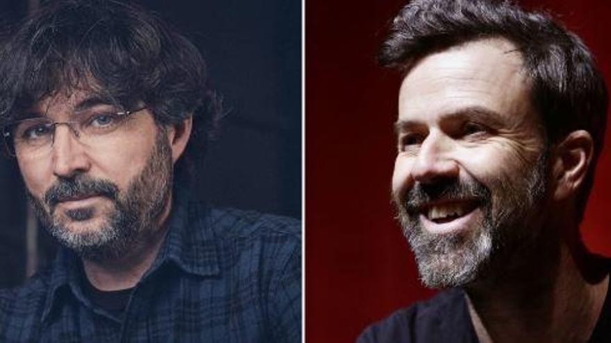 Jordi Évole transforma en documental la seva última xerrada amb Pau Donés