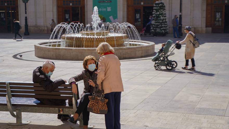 El nuevo Plan General diseña el Castelló de los próximos 20 años