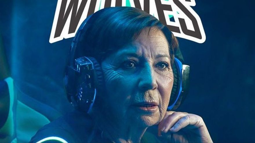 Celia Villalobos capitaneja Screen Wolves, un nou equp d'eSports