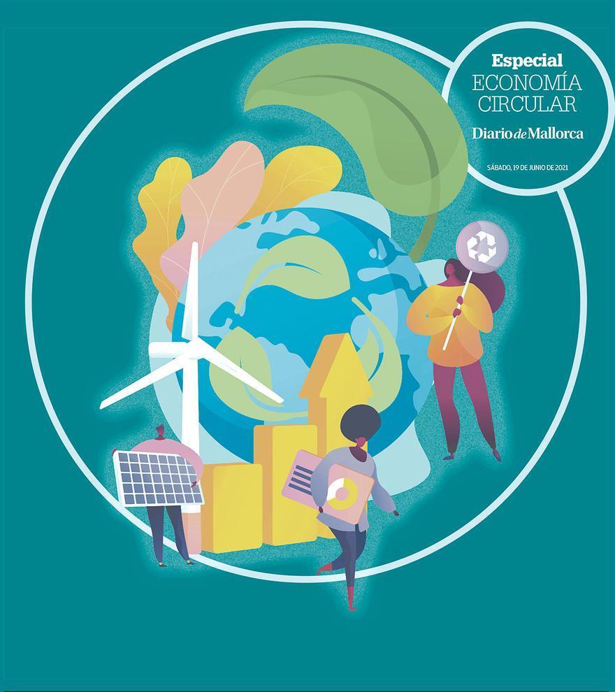 Economía circular, el cambio urgente