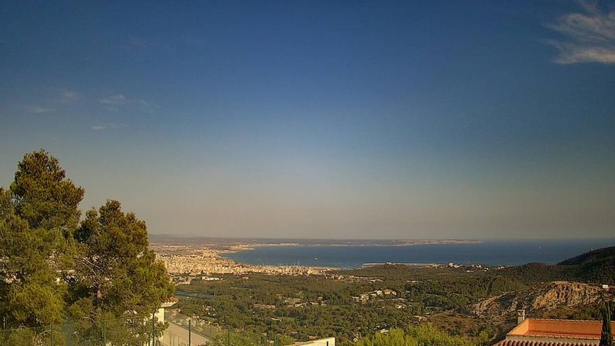 Wie geht es weiter mit dem Sommerwetter auf Mallorca?