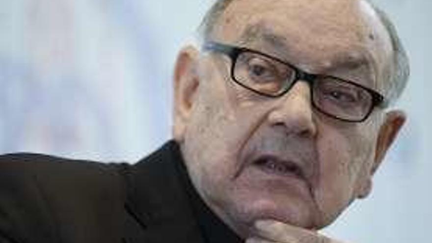 Fallece el cardenal Fernando Sebastián