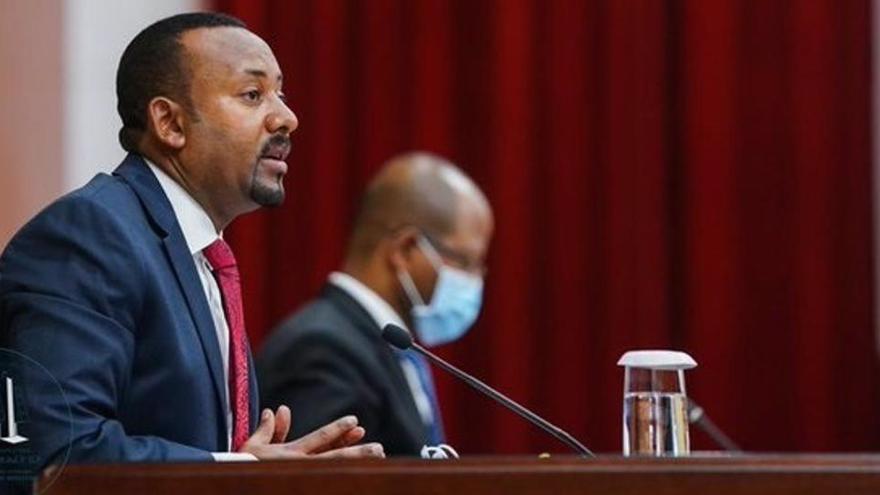 Más de 100 personas mueren en un ataque contra una localidad en Etiopía