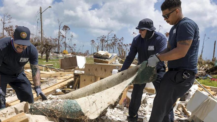 Una mayoría de ciudadanos ve el cambio climático como una emergencia global