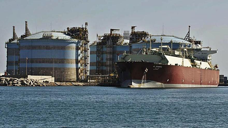 Saggas adaptará sus muelles del Puerto de Sagunt para buques de pequeño tamaño