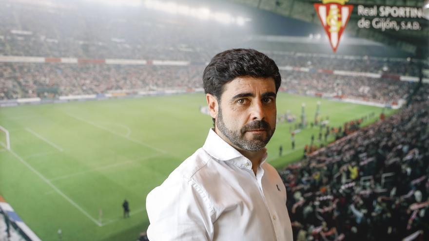 El Sporting pone a prueba el liderato en el Cartagonova