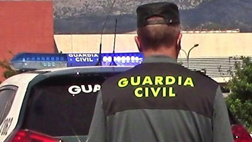 Detenido por estafar 4.000 euros al anciano al que cuidaba en Binissalem
