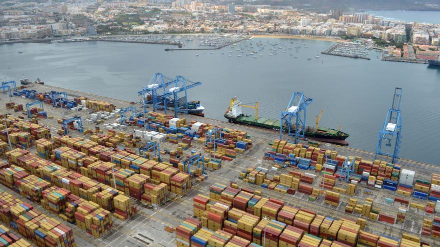 830.000 contenedores, 55 millones y 30 años: las claves del acuerdo de MSC y el Puerto