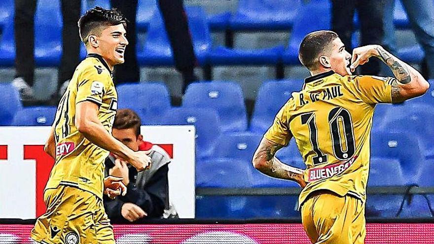 El 'Loco' Bielsa quiere otro Rodrigo