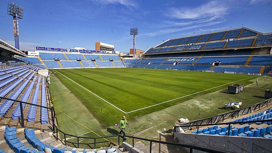 La Segunda RFEF trae un cambio de aires para el Real Murcia