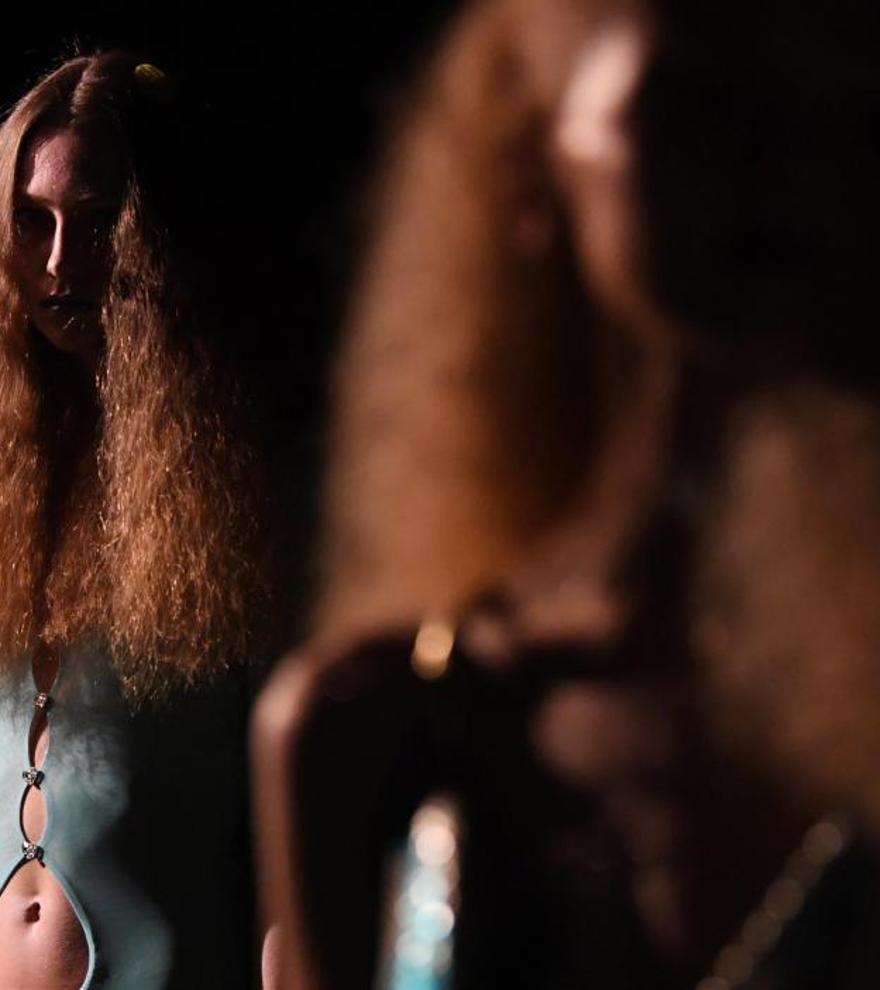 Un 'showroom' de moda española desafía a la pandemia en Nueva York