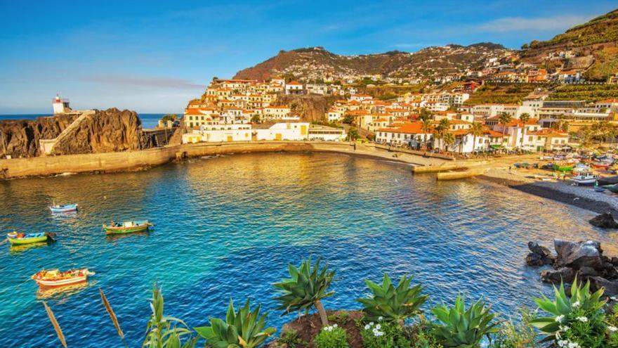 PCR gratis al llegar a Madeira