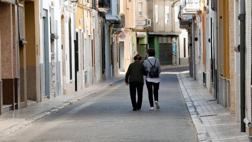 Sanitat limita más el aforo en Algemesí y Guadassuar al descontrolarse los contagios
