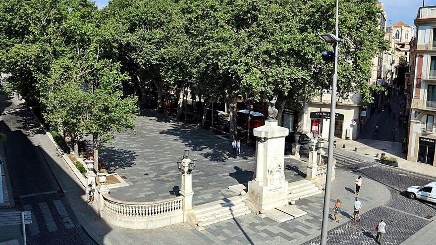 El jutge aprova la pròrroga de 15 dies de les mesures restrictives a Figueres