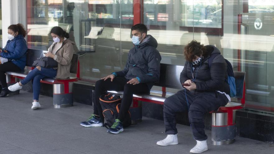 La pandemia de coronavirus nos ha hecho perder hasta un año de vida