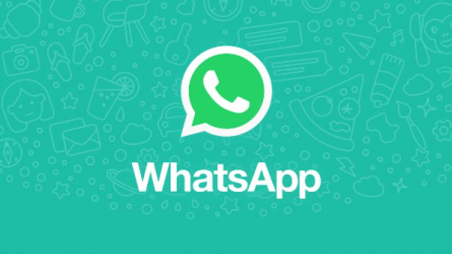 Comunícate con Whatsapp