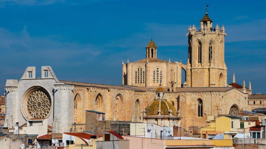 El Arzobispado de Tarragona aparta a un religioso acusado de abusos sexuales