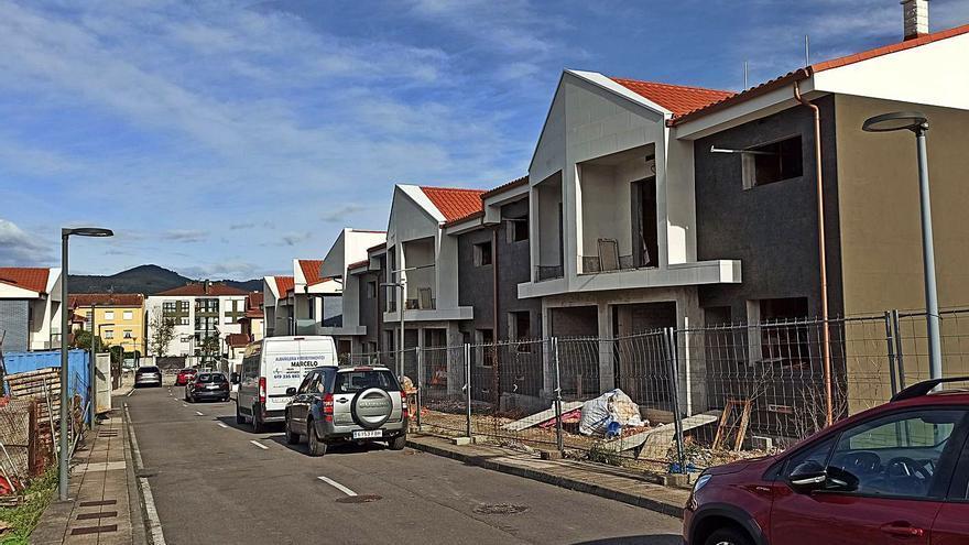Grado urge un nuevo plan urbano para dar un impulso a la edificación en la villa