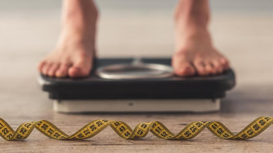 ¿Sabes cómo calcular tu peso ideal?