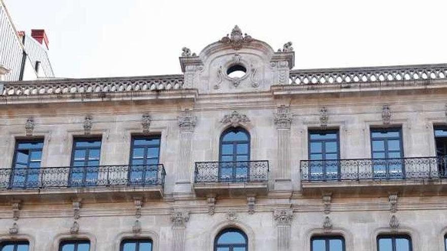 La Agencia Europea de Pesca invierte en su sede en Vigo y roza ya los 70 trabajadores