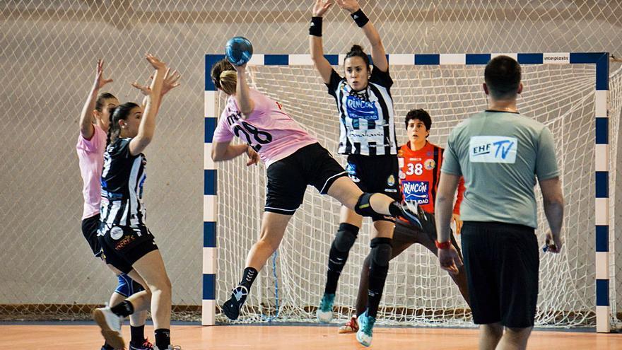 El Rincón Fertilidad busca certificar su pase a las semifinales de la EHF European Cup