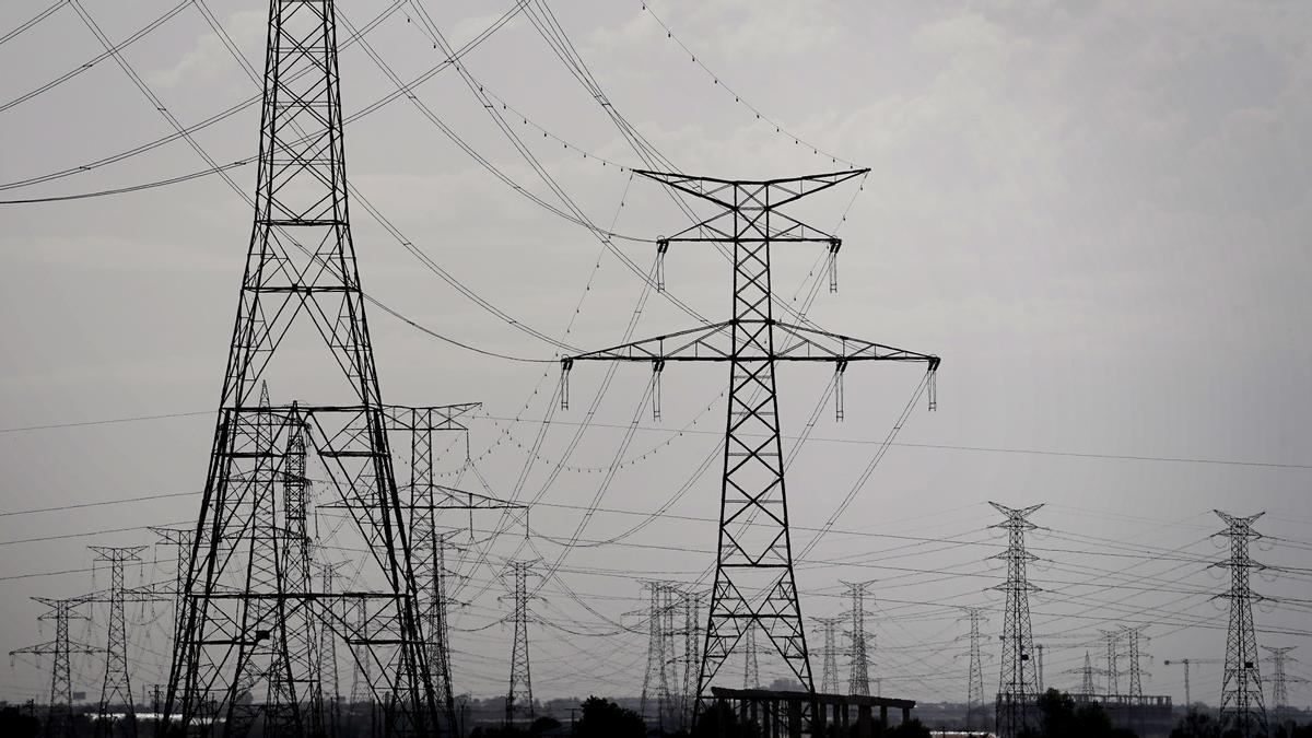 La factura eléctrica sube un 36,2 % en julio.